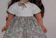 doll clothing/accessories