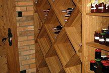 Inne produkty z drewna