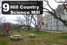 Events at the Science Mill