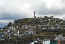 Leaving Peru / Places to see other an Peru!