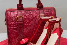 cake  handbag, footwear