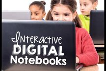 Technology / Ideas for using technology in the elementary classroom.
