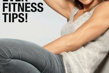 Fitness tips!