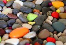 pietre colorate