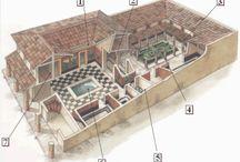 Römischer Baustil