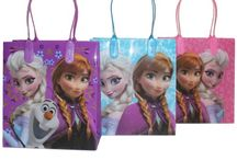 """Disney's Frozen Birthday Party Ideas / Share your ideas for that special little girl who loves the Disney Characters from the movie """"Frozen""""."""