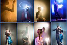 Szinva Art Company / A Szinva Art Társulat 2008-ban alakult a miskolci Szinvavölgyi Táncegyüttes legkiválóbb táncosaiból. A táncosok több éves gyakorlattal, magas szintű tudással és jó előadói képességekkel rendelkeznek. A táncműhely koreográfiái elsősorban a magyar néptánc elemeiből táplálkozik, de nem autentikus megfogalmazásban.  A forma a mondanivaló, az üzenet szolgálatában áll és a koreográfus szubjektív gondolatait, érzéseit tükrözi. Koreográfus: Maródi Attila