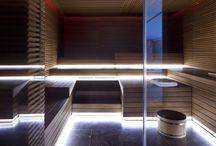 sauna / by Aet Piel
