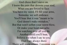 Baby loss poems