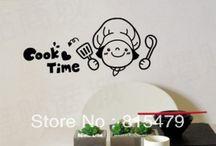 Kitchen design&decor