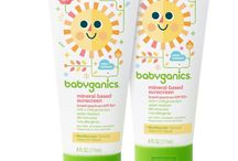 Babyganics Mineral Based Baby Sunscreen Lotion SPF 50 / Babyganics Mineral Based Baby Sunscreen Lotion SPF 50 Purchasable At Onebeautybox.com Skin Care Product Section