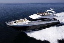 Wish list yacht