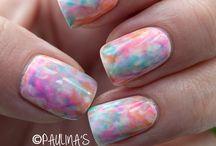Nails mania :P