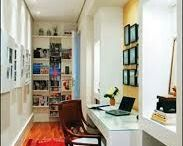 corridor office