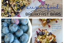 Grab N Go Breakfasts