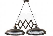 Φωτιστικά Vintage - Vintage Luminaires / Φωτιστικά Vintage/Vintage Luminaires