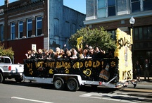 Homecoming float ideas / by Nicole Palmer