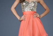 Short Straight or Fitted Formals / Twilight Prom and Pageant has the perfect dress for your next formal. To view our complete collection visit TwilightPromandPageant.com