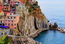 Italian riveria