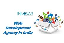 Web Development / Innovar Digital Solutions is the fastest growing web development company in India. We deals in ecommerce development, wordpress development, school management system and more.