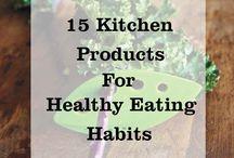 Healthy Eating Help