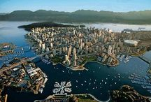 Metro Vancouver / Out and about