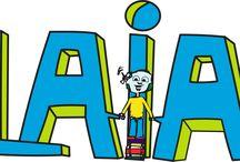 L'association LAIA