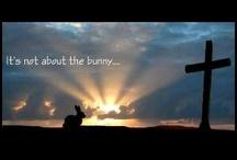 Easter / by Nancy Violette