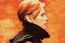 David Bowie ~ Records