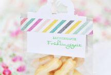 Deko Ostern und Geschenkideen