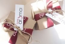 Gift Wrapping / Perfectly presented gifts you won't want to give away!