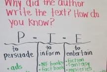 Teaching Ideas / by Amanda Jean