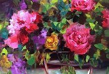 Цветы - 3