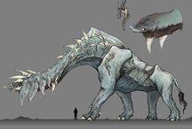 Fantasy Wildlife