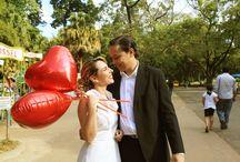 Ensaio In Love Dé & Juliano / Ensaio Fotográfico Namorados!
