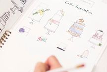 Sketchbookseries