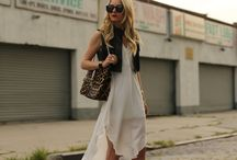 Fashion / by Alex Rosenthal