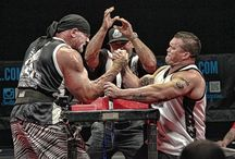 Arm Wrestling / All about arm wrestling!