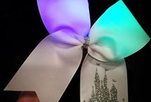 Light up bows