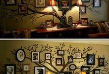 árbol genealógico fotos
