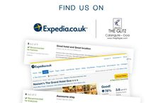 Find us at Expedia.co.uk