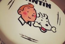 Tintin ideas