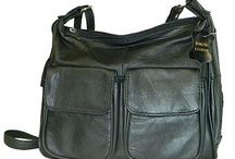 Leather Messenger Bags and Purses / Leather Messenger Bags.  Leather Bags. Leather Purses.