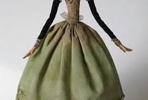 Dazzling Dollz / by Ingrid Ann