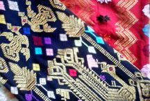 BATIK AND SONGKET an Indonesian Masterpieces