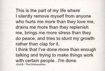 Quotes - Im Just Done