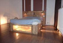 krevatia apo palletes