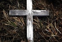 Crosses / by Pam Glastetter