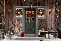 I love Christmas / by Leslie Brence-Pendergrass