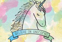 club_unicorn / we believe in unicorns we love unicorns we are unicorns